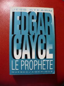 EDGAR CAYCE LE PROPHÈTE