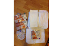 Birth to potty Bambino Mio nappy set