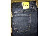 Paul Smith Jean, Ladies Size 10