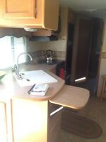 "Like New 30"" Dutchmen Travel Trailer"