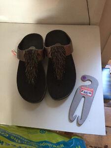 Sandals. Fit Flop
