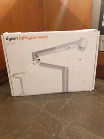 Dyson Lightcycle™ Morph Desk