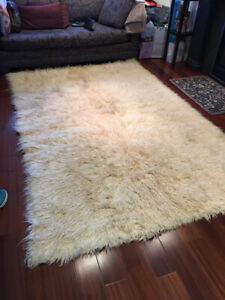 Flokati Greek Wool Carpet