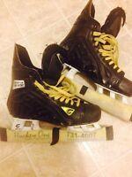 Graf Ultra G35 men's hockey skates