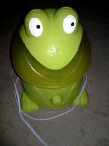 Children's Froggy Humidifier