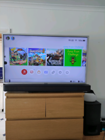 40inch Toshiba 40TL963 Full HD 1080p Freeview HD LED 3D Smart TV