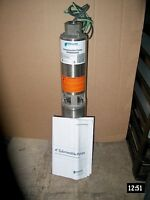 NEW -  GOULDS RESIDENTIAL WATER PUMP - SOLD!!