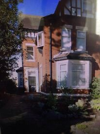 2 bed flat in Lytham St Annes