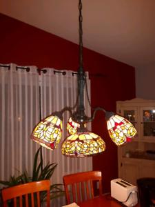 Luminaire de salle à dîner