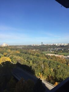 October 1st - 1 Bedroom Apartment- Sask Drive *Incentives*
