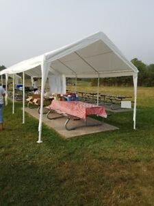 Party Rentals !! Chairs , Tables , Tents for rent !!!!!