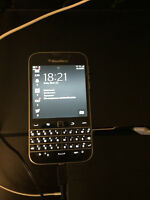 Blackberry Classic Like New Condition