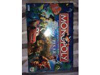 Monopoly Pixar Edition