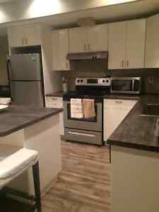 U of A Executive,Basement Suite Fully Furnished, Female Roomate
