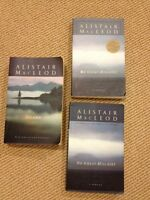 Alistair Macleod books for sale