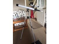 Star-Tracker Telescope Zoom 35x-50x50mm