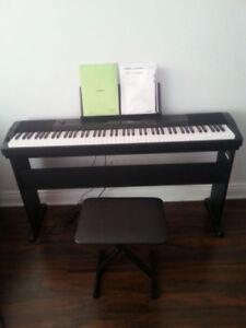 Vente de piano