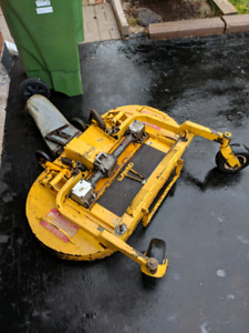 "Walker Mower 42"" Deck"