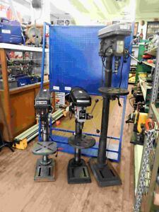 20% off all shop tools at the 689r new and used tool store