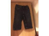 Ralph Lauren Boys Jeans