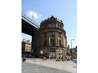 2 bedroom flat in Queen Street, Newcastle Upon Tyne, NE1
