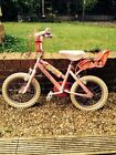 £50 Disney Princess childrens bike excellent condition