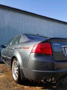 04 Acura tl for sale