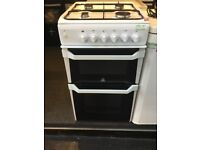 50cm wide gas cooker