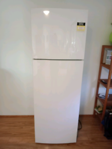 Haier fridge/freezer
