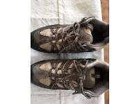 Peter Storm hiking boots 8