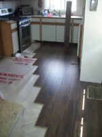 Looking to install flooring at good rates?
