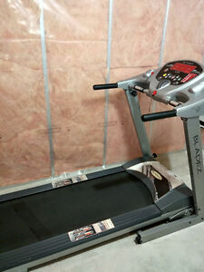 Treadmill, good condition