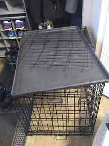 "Midwest Ultima Pro Series Dog Crate 31""x22""x24"""
