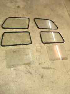 Volkswagen Type 3 Squareback Parts Cambridge Kitchener Area image 6