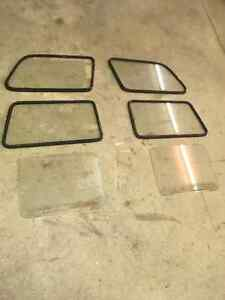 Volkswagen Type 3 Squareback Parts Cambridge Kitchener Area image 2