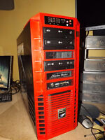 TOUR ASUS  I7 CPU  920 A 2.67 GHZ GAMER ROG ( REPUBLIC OF GAMERS