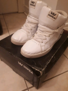 Supra Skytop men's shoes