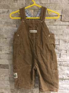 Overalls for Baby 3-6M