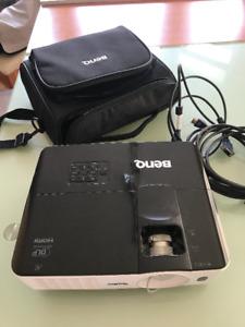 Videoprojecteur BENQ MH680 - HDMI Full HD