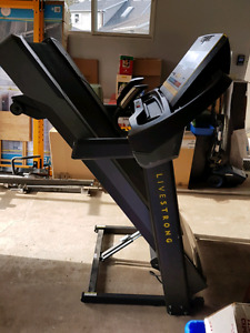 Livestrong Treadmill - Price Reduced
