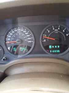 2007 Jeep Patriot Sport  4x4   CERTIFIED  E TESTED Kitchener / Waterloo Kitchener Area image 8