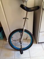 Unicycle(sensible offer)