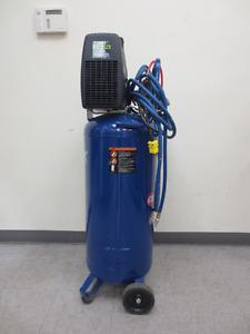 Campbell Hausfeld 20 gallon compressor