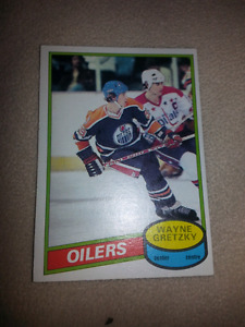 1980-81 O-Pee-Chee Complete Set
