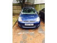 *** Ford Fiesta Style 1.2 2007 ***