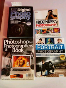 Books for the Photographer