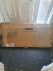 Oxford radiator cover