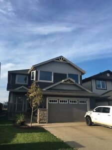 4bdrm + den in Parsons (utils included)