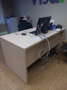 Office Furniture - Must go by Jan 31