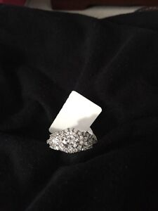Charmed Aroma ring (appraised $250) Cambridge Kitchener Area image 1